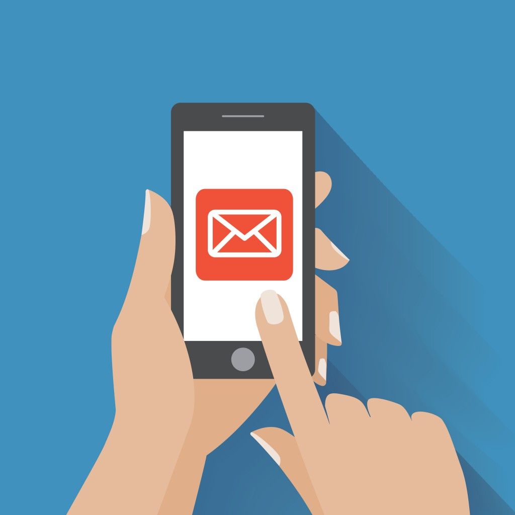 Email Marketing Has Gone Mobile